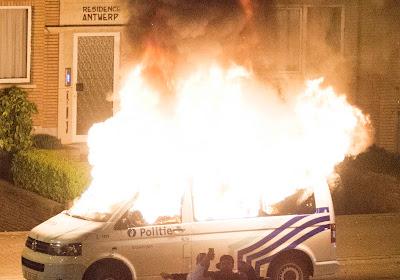 Le tribunal d'Anvers a remis son verdict : 42 émeutiers condamnés à des peines allant jusqu'à trois ans de prison