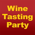 Tasting Party - Wine, Beer icon