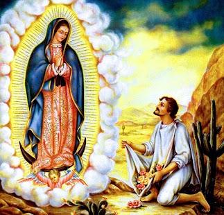 Milagros de la Virgencita - náhled