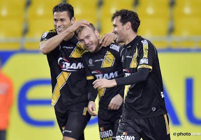Au lendemain de sa relégation, Lokeren rompt le contrat d'un de ses joueurs