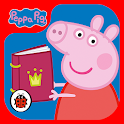 Peppa Pig Me Books icon