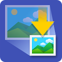 Image Shrink—Batch resize icon