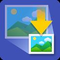 Image Shrink—Batch resize icon