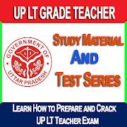 UP LT Teacher Exam