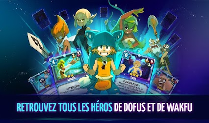 KROSMAGA – The WAKFU Card Game APK Download – Free Card GAME for Android 3