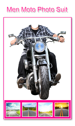 Men Moto Photo Suit 2019 1.0 app download 2