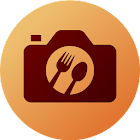 SnapDish AI Food Camera & Recipes icon