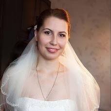 Wedding photographer Aleksandra Klincova (Klinsova). Photo of 14.08.2013