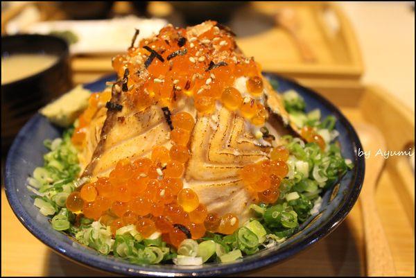 鮨次郎壽司專賣店~想吃創意丼飯就來這吧!!!!