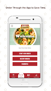 Noodles-World Kitchen- screenshot thumbnail