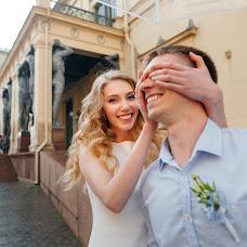 Φωτογράφος γάμων Mariya Latonina (marialatonina). Φωτογραφία: 12.05.2019