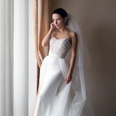 Wedding photographer Alevtina Ozolena (Ozolena). Photo of 01.11.2016