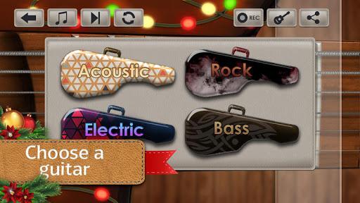 Play Guitar Simulator 1.6 Cheat screenshots 3