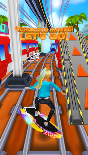 Jojo Princess Siwa Runner 4.9 screenshots 4