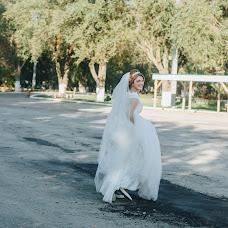 Wedding photographer Natali Bayandina (flika). Photo of 27.10.2018
