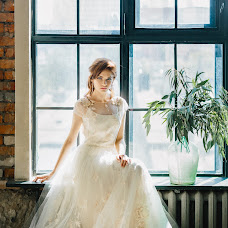 Wedding photographer Anastasiya Pushkina (Pushkinaa). Photo of 15.09.2016