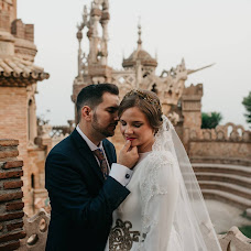 Wedding photographer Pablo Varela (PabloVarela). Photo of 23.05.2019