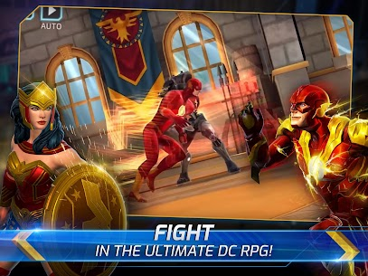 DC Legends: Battle for Justice 6