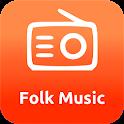 Folk Music Radio icon