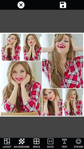 Photo Collage Maker - Photo Editor & Photo Collage screenshots 14