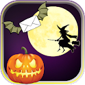 Halloween Live Widget icon