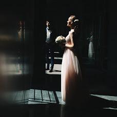 Wedding photographer Konstantin Chudinov (chudin). Photo of 11.07.2016