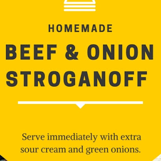 Beef Stroganoff Without Mushrooms Recipes