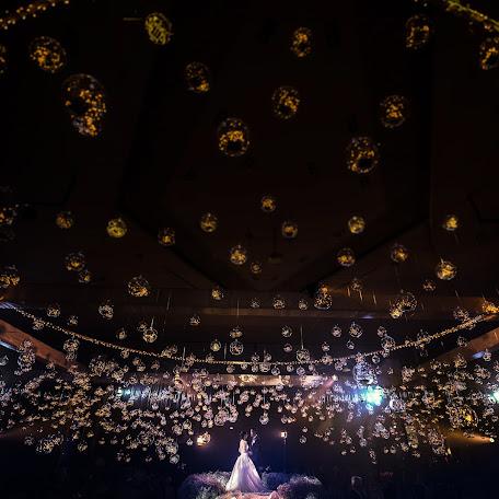 Wedding photographer Chanarthip Cheingthong (tonnamlamtan). Photo of 07.12.2017