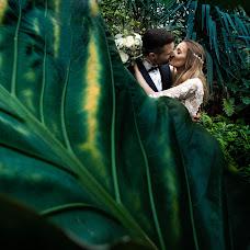Wedding photographer Donatas Ufo (donatasufo). Photo of 10.01.2019