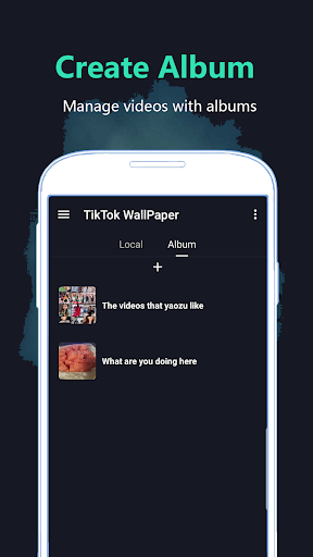 WallPaper for TikTok 1.0.08 3