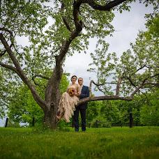 Wedding photographer Yuriy Spickiy (Gigaz). Photo of 29.01.2015
