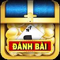 Danh bai - Game bai 2016 icon