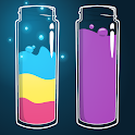 Cups - Water Sort Puzzle icon