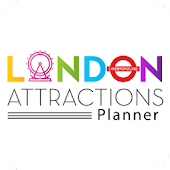 London Attractions Planner
