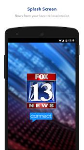 Fox 13 News - náhled