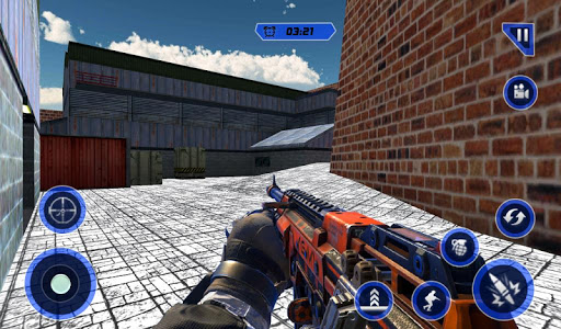 Army Counter Terrorist Attack Sniper Strike Shoot 1.7.3 screenshots 3