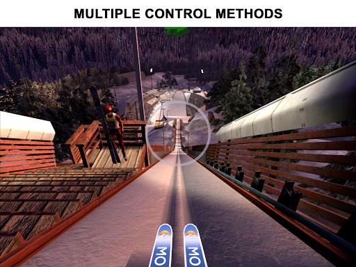 Ski Jumping Pro  screenshots 2