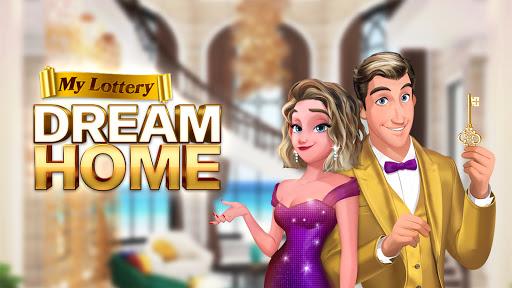 Home Design : My Lottery Dream Home  screenshots 20
