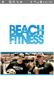 Beach Fitness- screenshot thumbnail