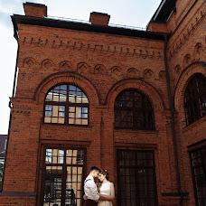 Wedding photographer Konstantin Nikiforov-Gordeev (foto-cinema). Photo of 25.01.2018