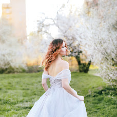 Wedding photographer Evgeniya Germanova (evggermanova). Photo of 15.04.2018