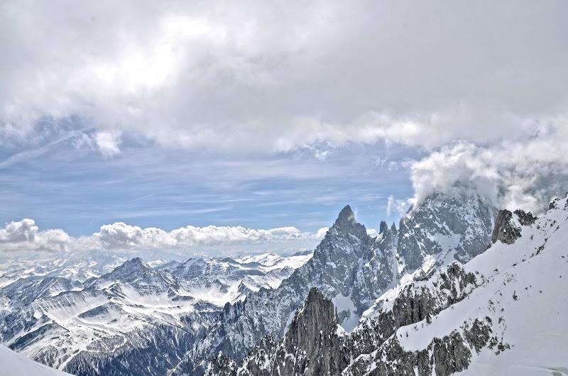Les Alpes di Migliu