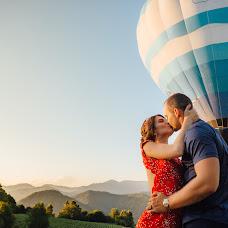 Wedding photographer Aleksey Asanov (Asanov). Photo of 13.09.2018