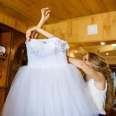 Wedding photographer Lina Kovaleva (LinaKovaleva). Photo of 14.07.2017