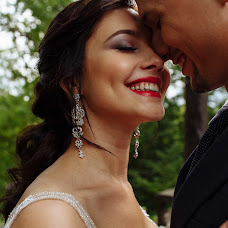 Wedding photographer Olga Legostaeva (Legostaeva). Photo of 16.05.2017