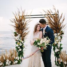 Wedding photographer Sergey Prisyazhnyy (sergiokat). Photo of 19.12.2016