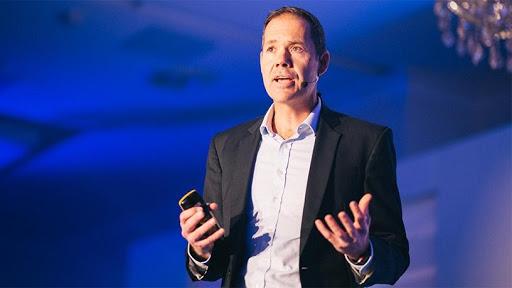 Brad Pulford, channel and distribution lead at Dell EMC SA.