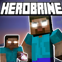 Herobrine Mod icon