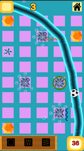 Rolling Ball Puzzle Game apkmind screenshots 16