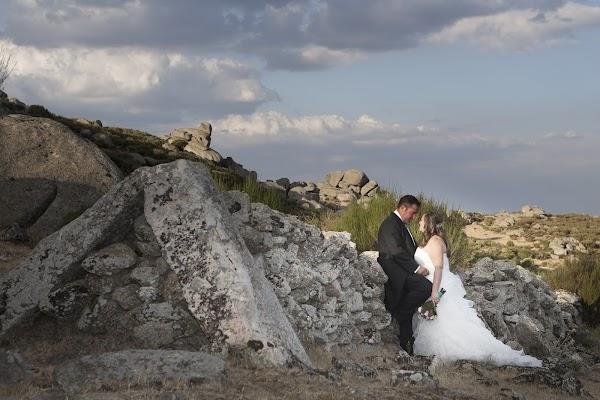 Fotógrafo de bodas Juan Carlos Torre Sanchez (aycfotografos). Foto del 27.10.2016